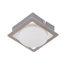 Briloner 2091-018 - LED loftlampe til badeværelse SURF LED/4,5W/230V IP44