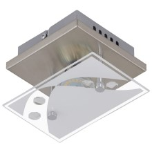 Briloner 3329-012 - LED loftlampe 1xGU10/5W/230V
