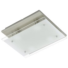 Briloner 3596-042 - LED loftsbelysning TELL 4xGU10/3W/230V