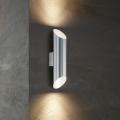 Eglo 94803 - LED udendørsbelysning AGOLADA 2xLED/3,7W/230V IP44