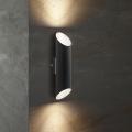Eglo 94804 - LED udendørsbelysning AGOLADA 2xLED/3,7W/230V IP44