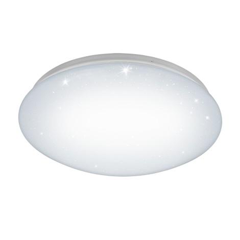 Eglo 96027 - LED loftsbelysning GIRON-S LED/11W/230V
