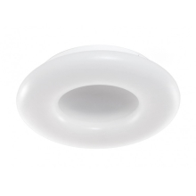 LEDKO 00209 - LED loftsbelysning DONUT LED/80W/230V