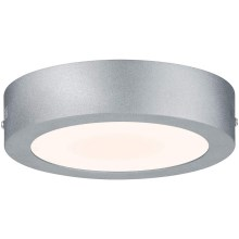 Paulmann 70653 - LED/11W Lofts lys ALBIA 230V