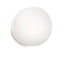 Philips 34018/31/16 - LED væglampe badeværelse MYBATHROOM ELEMENTS LED/4W IP44