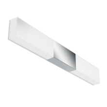 Philips 34343/11/P0 - LED lys MYBATHROOM SEABIRD LED/9W/230V IP44