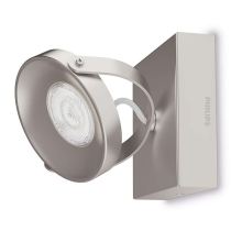 Philips 53310/17/16 - LED spotlamper MYLIVING SPUR 1xLED/4,5W/230V