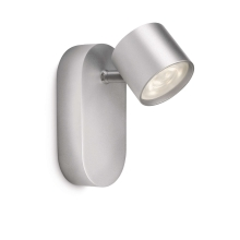 Philips 56240/48/16 - LED spotlamper MYLIVING STAR 1xLED/4W/230V