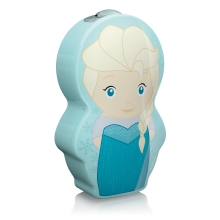 Philips 71767/37/16 - LED Lommelygte for børn DISNEY ELSA 1xLED/0,3W/2xAAA