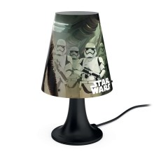 Philips 71795/30/P0 - LED bordlampe for børn DISNEY STAR WARS 1xLED/2,3W/230V