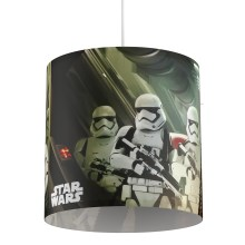 Philips - Loftlampe til børn STAR WARS 1xE27/23W/230V