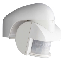 Philips Massive 87098/12/31 - Motion sensor VIRGINIA hvid IP44