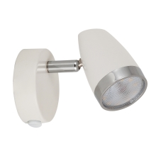 Rabalux - LED spotlamper LED/4W/230V