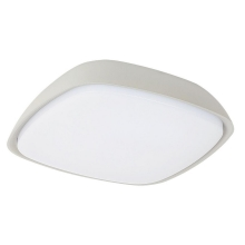 Rabalux - Udendørs LED loftslampe LED/20W/230V IP65