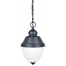 Top Light Toledo R - Udendørs lysekrone E27/60W/230V IP54