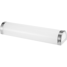 Top Light Vltava LED - LED væglampe badeværelse LED/20W/230V IP44