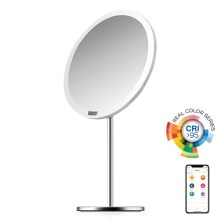 Xiaomi Yeelight – LED makeupspejl med sensor dæmpbar LED/5W/USB CRI95